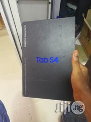 New Samsung Galaxy Tab S4 64 GB Black | Tablets for sale in Lagos State, Lagos Mainland