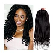 Goddess Faux Locs | Hair Beauty for sale in Cross River State, Calabar