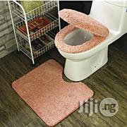 2Pcs Bathroom Rug   Home Accessories for sale in Lagos State, Lagos Island