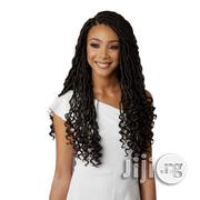 Curly Goddess Faux Locs | Hair Beauty for sale in Cross River State, Calabar