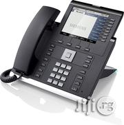 Siemens UNIFY Openscape Desk Phone IP 55G HFA - Office Intercom Voip Digital Telephone | Home Appliances for sale in Lagos State, Ikeja