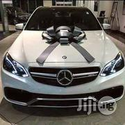 Benz Up From Old Model To New Mode | Automotive Services for sale in Lagos State, Mushin
