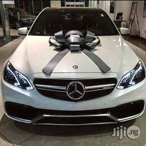 Benz Up From Old Model To New Mode