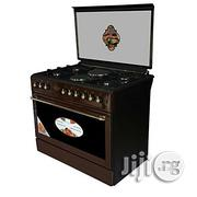 Royal Gas Cooker Luxury 6 Burner Gas | Restaurant & Catering Equipment for sale in Abuja (FCT) State, Lokogoma