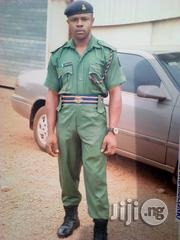 Security And Environmental Supervisor   Security CVs for sale in Lagos State, Victoria Island