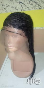 Shuku Braided Wig | Hair Beauty for sale in Lagos State, Ikotun/Igando