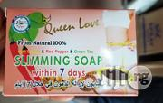 Active Slimming Soap | Bath & Body for sale in Lagos State, Lagos Mainland
