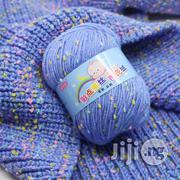 Hand Knitting Yarn Crochet Soft Scarf Sweater | Children's Clothing for sale in Osun State, Osogbo