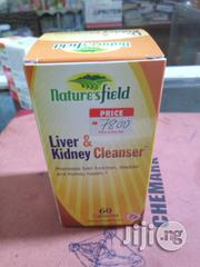 Liver Kidney Cleanser Capsule. | Vitamins & Supplements for sale in Lagos State, Agege