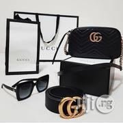 Gucci Belt and Shade /Purse | Bags for sale in Lagos State, Lagos Island