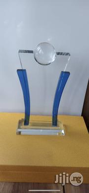 Crystal Award Plaque | Arts & Crafts for sale in Lagos State, Maryland