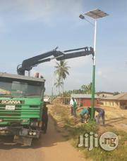 Stand Alone Solar Street Light | Solar Energy for sale in Lagos State, Ikotun/Igando