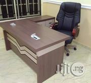 New Super Boss Executive Office Table With Extension Mobile Drawer | Furniture for sale in Lagos State, Yaba