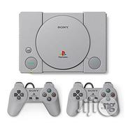 Playstation Classic Console - 20 Games Preloaded | Video Game Consoles for sale in Abuja (FCT) State, Central Business District