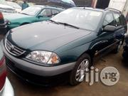 Toyota Avensis 2001 Green | Cars for sale in Lagos State, Lagos Mainland