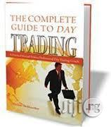 Guide To Day Trading-a Practical Manual | Books & Games for sale in Lagos State