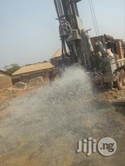 Borehole Drilling | Building & Trades Services for sale in Oyo State, Egbeda