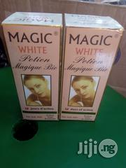 Magic White Portion Serum | Bath & Body for sale in Lagos State, Badagry