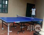 Table Tennis   Sports Equipment for sale in Lagos State, Ikotun/Igando