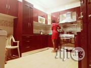High Gloss Hdf Kitchen Cabinets With Granite Worktop | Furniture for sale in Lagos State, Alimosho