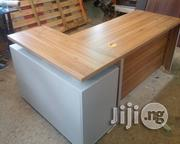 Executive Office Table With Extension | Furniture for sale in Lagos State, Alimosho