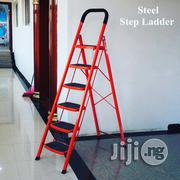 Steel 6 Step Ladder | Hand Tools for sale in Lagos State, Surulere