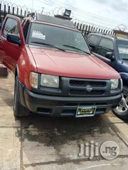 Nissan Xterra 2001 Automatic Red | Cars for sale in Ogun State, Ijebu Ode