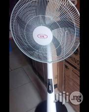 Ox Rechargeable Fan | Home Appliances for sale in Lagos State, Lagos Island