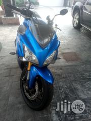 Very Clean Suzuki GSX-S1000F 2017 Blue | Motorcycles & Scooters for sale in Lagos State, Lekki Phase 1