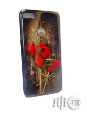 Fashion Back Cover For Infinix Hot 6 | Accessories for Mobile Phones & Tablets for sale in Lagos State, Ipaja