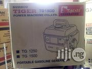 Tiger TG1500 Petrol Generator   Electrical Equipments for sale in Lagos State, Ajah