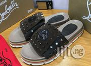 Christian Louboutin Men's Slippers   Shoes for sale in Lagos State, Lagos Island