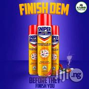 Sniper Crawling And Flying Insecticide | Home Accessories for sale in Lagos State, Agege