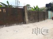 Genuine Land For Sale With 247 Constant Light Fenced With Gate Andtarred Rd At Woji | Land & Plots For Sale for sale in Rivers State, Port-Harcourt