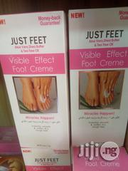 Just Foot Cream | Bath & Body for sale in Lagos State, Badagry