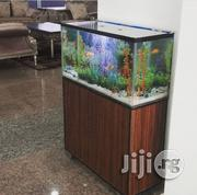 Aquarium With Cabinet | Furniture for sale in Rivers State, Port-Harcourt