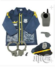 Police Costume | Children's Clothing for sale in Lagos State, Oshodi-Isolo