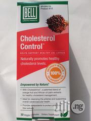 Bell Cholesterol Control | Vitamins & Supplements for sale in Lagos State, Surulere