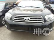Toyota Highlander Limited 2010 Gray   Cars for sale in Lagos State, Lagos Mainland