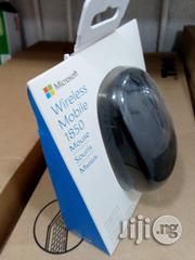 Microsoft Wireless Mouse 1850 | Computer Accessories  for sale in Lagos State, Ikeja