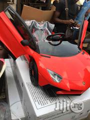 Licenced Ferrari 488 GTB Electric Ride-On Toy Car | Toys for sale in Lagos State, Lagos Island