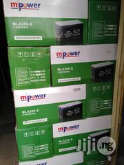 Mpower 200ah 12V Deep Cycle Battery. | Solar Energy for sale in Lagos State, Ojo