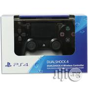 Wireless Controller For Ps4 With Bar Light And Long Lasting Battery | Video Game Consoles for sale in Lagos State, Ikeja