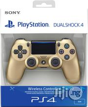 Ps4 Wireless Pad With Warranty | Video Game Consoles for sale in Lagos State, Ikeja