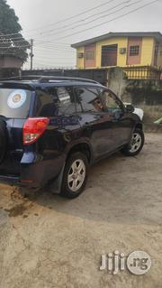 Toyota RAV4 2.0 4x4 GX 2007 Blue | Cars for sale in Lagos State, Lagos Mainland
