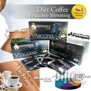 Vittaccino Slimmimg Coffee | Vitamins & Supplements for sale in Lagos State, Alimosho