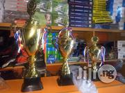 Gold Trophy | Arts & Crafts for sale in Lagos State, Agege