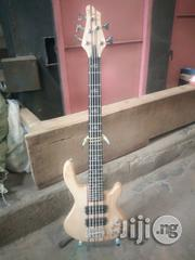 Fender Active Bass Guitar (5strings)   Musical Instruments & Gear for sale in Lagos State, Ojo