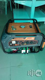 Firman Rugged Line Generator RD 3910ex | Electrical Equipment for sale in Abuja (FCT) State, Kubwa