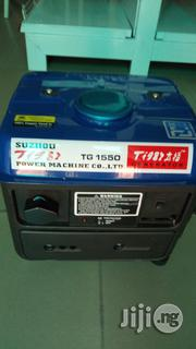 Tiger TG 1550 Generator | Electrical Equipment for sale in Abuja (FCT) State, Kubwa